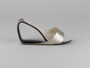 chaussure Möbius