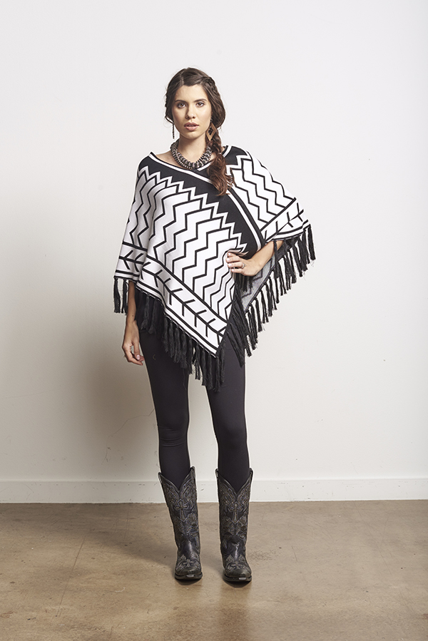 101-White-Lightning-Poncho